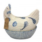 Fairmont & Main Hen Egg Holder - Sarah