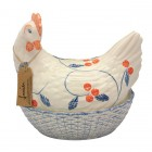 Fairmont & Main Hen Egg Holder - Louise