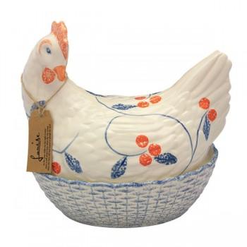 Fairmont & Main Hen Egg Holder - Louise