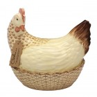 Fairmont & Main Hen Egg Holder - Catherine