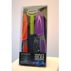 Taylors Eye Witness 3 Piece Kitchen Set