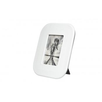Calico Ceramic Photo Frame