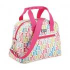 Coolmovers Leaf 11.5 Litre Holdall Style Cool Bag