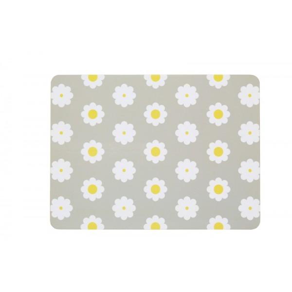 Kitchen Craft Retro Flower Placemats