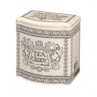 Emma Bridgewater Black Toast Hatch Dome Tea Caddy