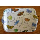 Ulster Weavers Madeleine Floyd Butterfly Tray - Small