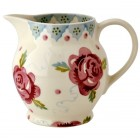 Emma Bridgewater Rose & Bee 1/2 Pint Jug