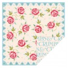 Emma Bridgewater Rose & Bee Lunch Napkins