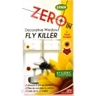 Zero In Decorative Window Fly Killer