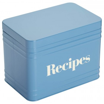 Home Made Recipe Box File from Kitchen Craft