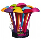 Colourworks Flexible Silicone 28cm Ladle