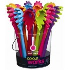 Colourworks Silicone Pasta Server