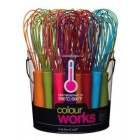 Colourworks 23cm Whisk