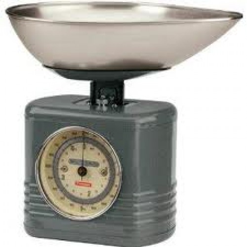 Typhoon Kitchen Scales Review