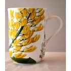 Maxwell & Williams Botanic Mug - King Orchid