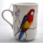 Maxwell & Williams Birds of Australia Eastern Rosellas Mug