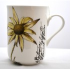 Maxwell & Williams Botanic Mug - Flannel Flower