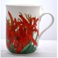 Maxwell & Williams Botanic Mug - Gymea Lily