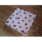 Emma Bridgewater Pink Hearts Lunch Napkins