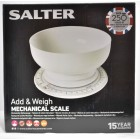 Salter Add & Weigh Mechanical Scales