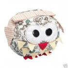 Rex International Owl Doorstop