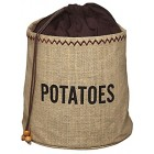 Java Collection Potato Jute Sack
