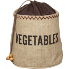 Java Collection Vegetable Jute Sack