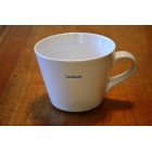 Welsh Word Range Bodlon - Content Bucket Mug