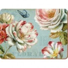 Creative Tops Romantic Garden Placemat and Coaster Set