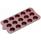 Sweetly Does It Chocolate Drops Silicone Mould
