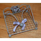 Tobs Vintage Small Napkin Holder