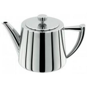 Stainless Steel Teapots