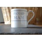 Panad Mam Fine Bone China Mug