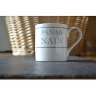Panad Nain Fine Bone China Mug