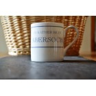 I'd Rather Be In Abersoch Fine Bone China Mug