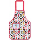 Ulster Weavers Child's PVC Apron - Geisha