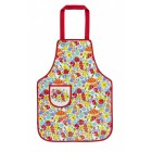 Ulster Weavers Toadstools PVC Children's Apron