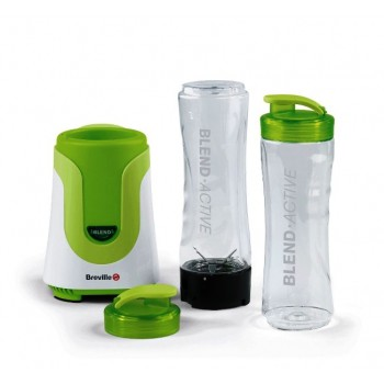 Breville Blend-Active Sports Bottle Blender