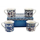 Heath McCabe Ashmolean Empress Iznic Mug Set