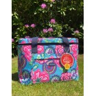 We Love Summer Antigua Large Family Cool Bag