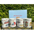 Churchill China The Caravan Trail Festival Gift Set